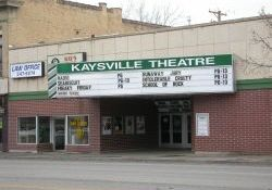 The Kaysville Theater has gone through some recent changes for the betterment of this well known theater.